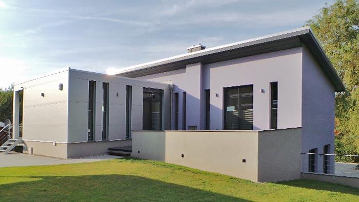 Traumhaus in deutschland modern  Arno Schulz GmbH & Co. KG :: Musterhäuser
